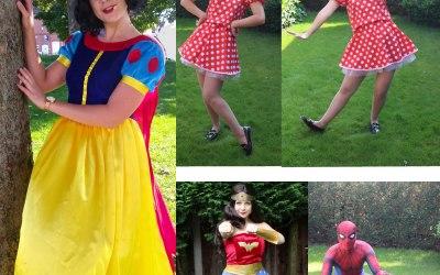 Wish Upon A Princess 5