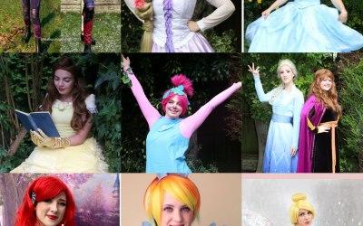 Wish Upon A Princess 6