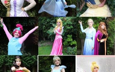 Wish Upon A Princess 7