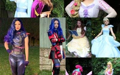 Wish Upon A Princess 4