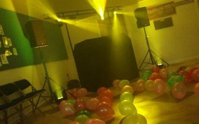 DJ Pavey 4