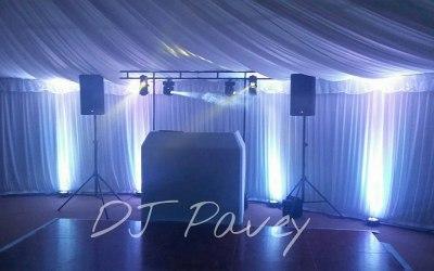 DJ Pavey 2