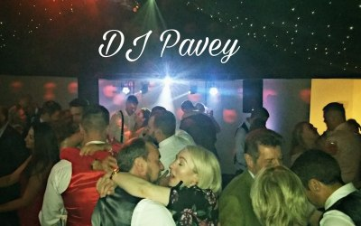DJ Pavey 1