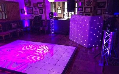 Splash Discos & Events  5