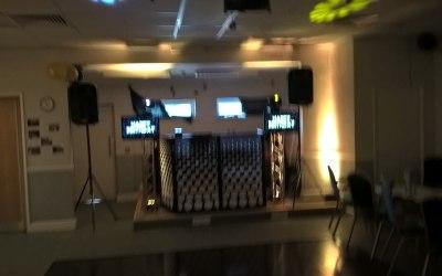 Splash Discos & Events  9