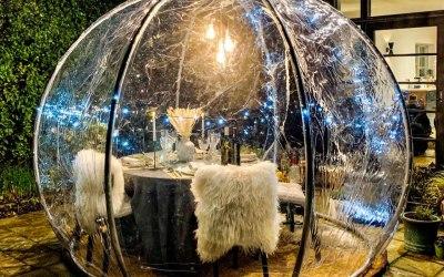 Igloo Dome Events Hire (Cymru) 1