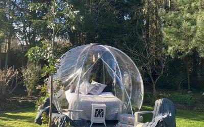 Igloo Dome Events Hire (Cymru) 7
