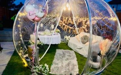 Igloo Dome Events Hire (Cymru) 3