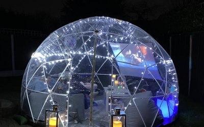 Igloo Dome Events Hire (Cymru) 2