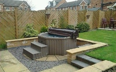 Rio hot tub hire