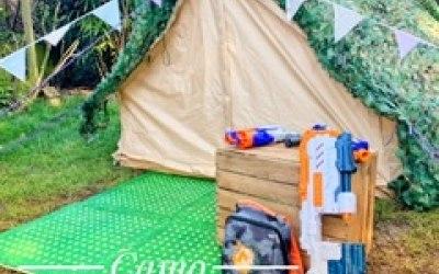 Tent Patrol 5
