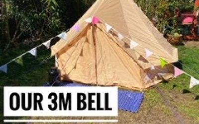 Tent Patrol 2