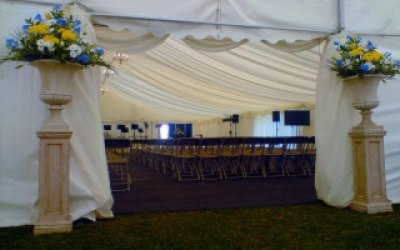 A1 Audio Visual Events  1