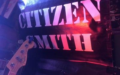 Citizen Smith Band 1