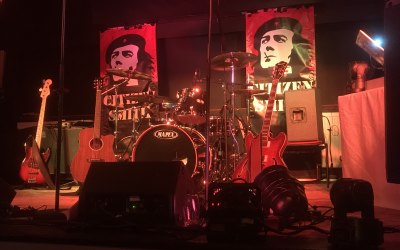 Citizen Smith Band 2