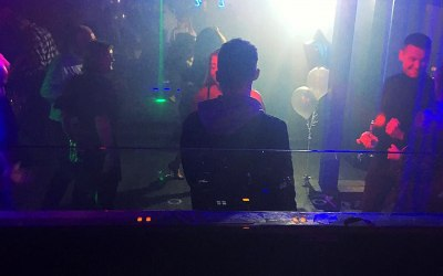 Inferno DJ Hire & Services 5