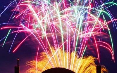 Dynamic Fireworks Ltd 4