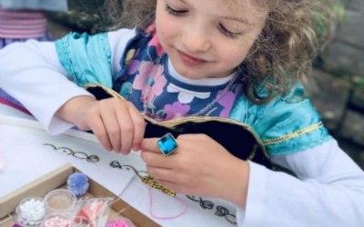 Wendy's Jewellery Workshops & Parties 3