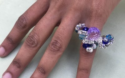 Wendy's Jewellery Workshops & Parties 4
