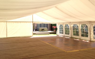 P&W Event Hire Ltd 4