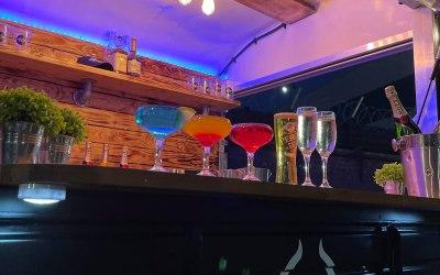 Holy Spirits Cocktail Bar 2