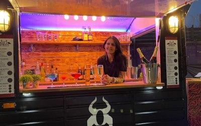 Holy Spirits Cocktail Bar 4