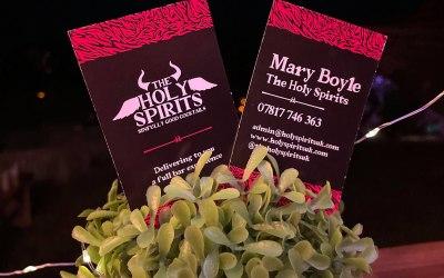 Holy Spirits Cocktail Bar 6