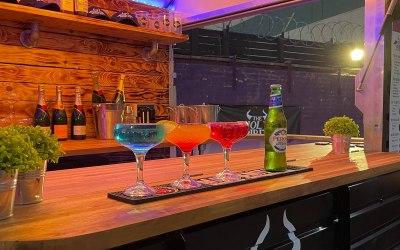 Holy Spirits Cocktail Bar 9