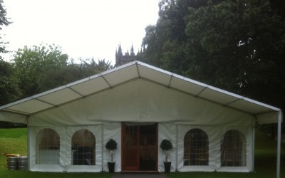 Astra Marquees 7