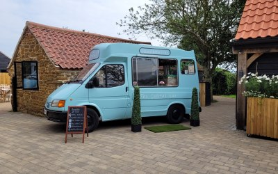 The Cocktail Van 9