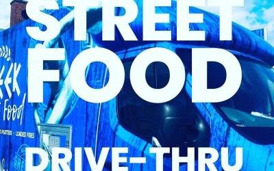 Street Food Drive Thru Greek Street Food 7