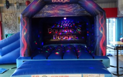 Bounce and Boogie 6