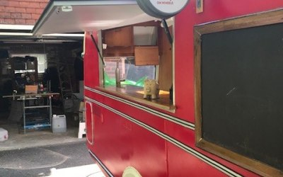 Chef On Wheels  2