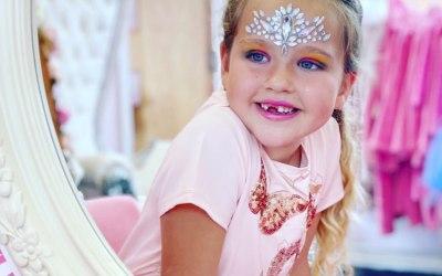 V&M Princess Pamper Parties  4