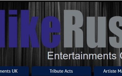 Mike Russ Entertainments UK Group 1