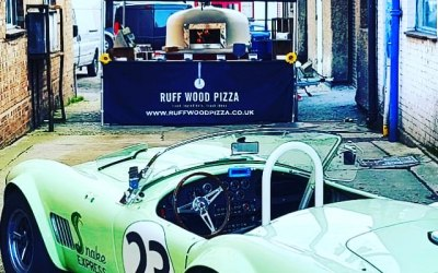 Ruff Wood Pizza 8