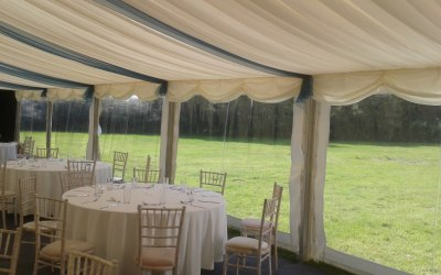 Grice and Foster Marquee and Event Hire 5