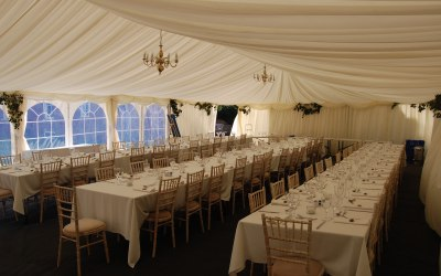 Grice and Foster Marquee and Event Hire 6