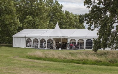 Grice and Foster Marquee and Event Hire 7
