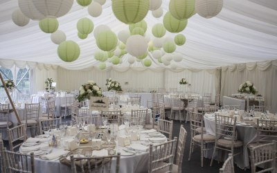 Grice and Foster Marquee and Event Hire 8