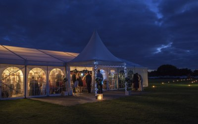 Grice and Foster Marquee and Event Hire 9