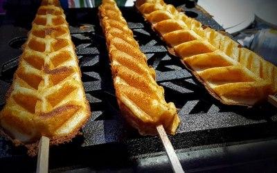 Waffle Lollies 3