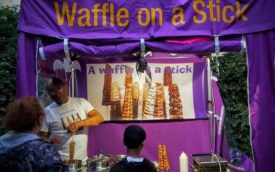 Waffle Lollies 5