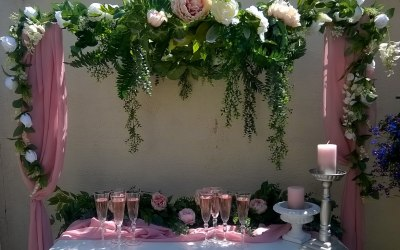 WEDDING AND EVENT DECORATIONS FOR HIRE GLAM FINISH