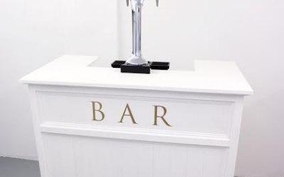 Draft beer dispenser/pump/cooler