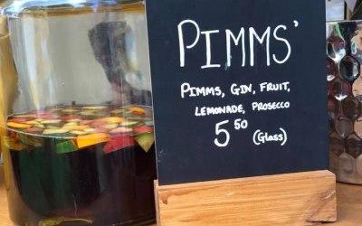 Proper Pimms
