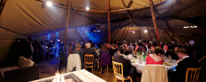 Event in a Tent - Marquee