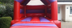 RD Bouncy Castle