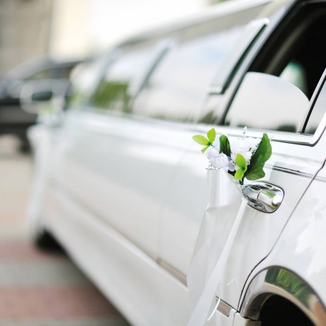 Wedding Limousines Hire