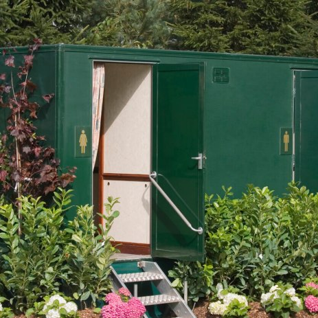 Portable Toilets For Weddings